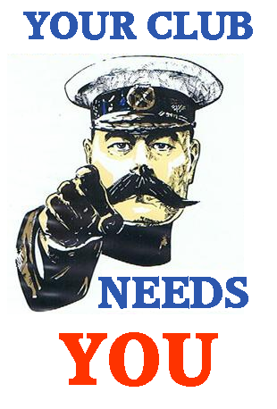 CDS Needs You!