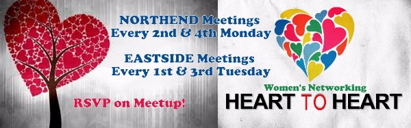 Heart to Heart Networking