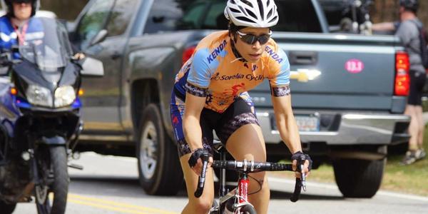 bianca martin sorella cycling road racing team womens club atlanta ga