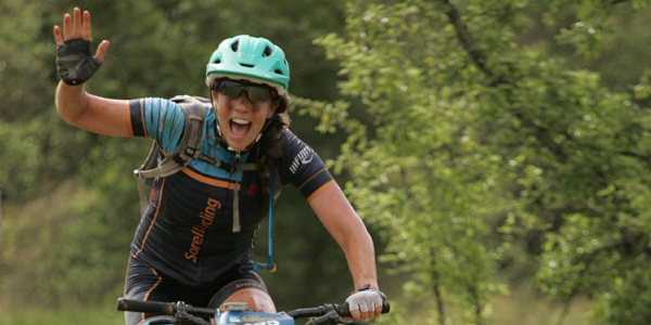 jenna downey sorella cycling mountain bike race team