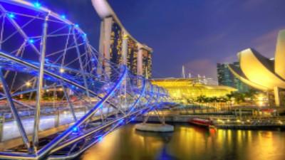 Σιγκαπούρη από €545