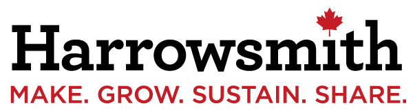 Harrowsmith Magazine: Make. Grow. Sustain. Share.