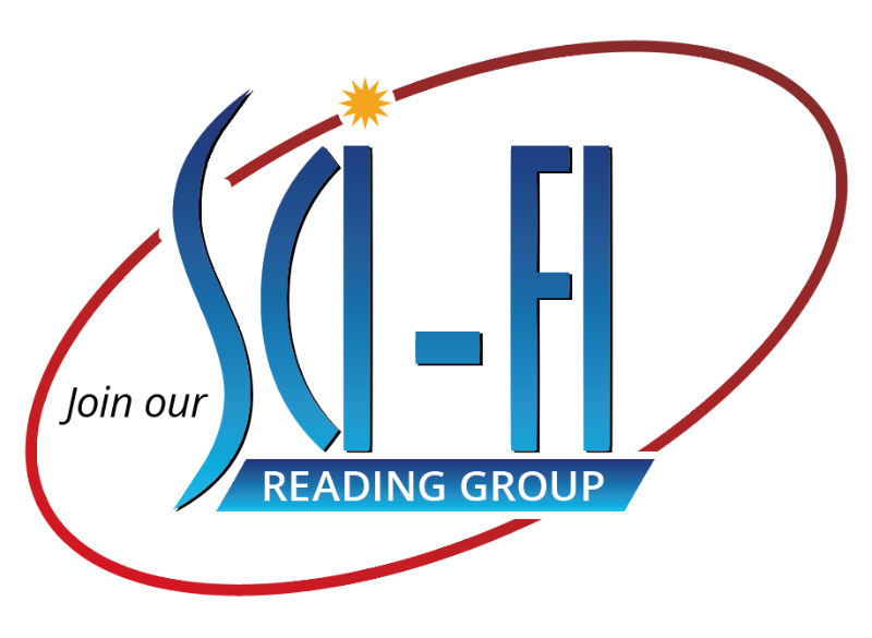 Join our Sci-Fi Reading Group
