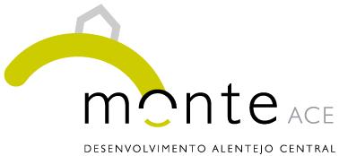 Logo Monte, ACE - Desenvolvimento Alentejo Central