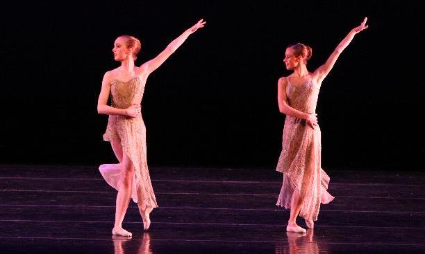 Summer Intensive Audition Tour