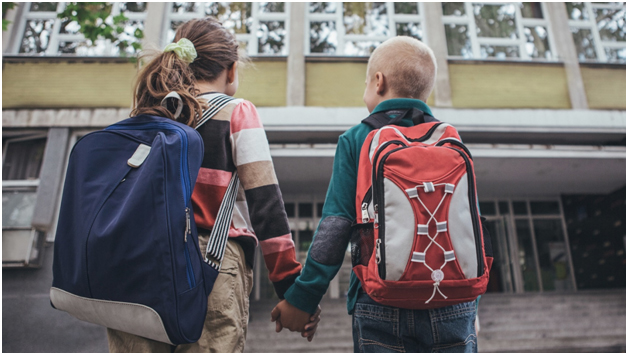 Back to School Tips for Parents of Kids with Learning and Attention Issues