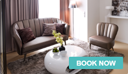 Serviced Apartments in Berlin