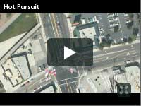 Hot Pursuit video clip