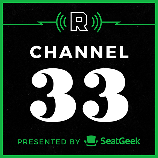 Channel 33 Podcast