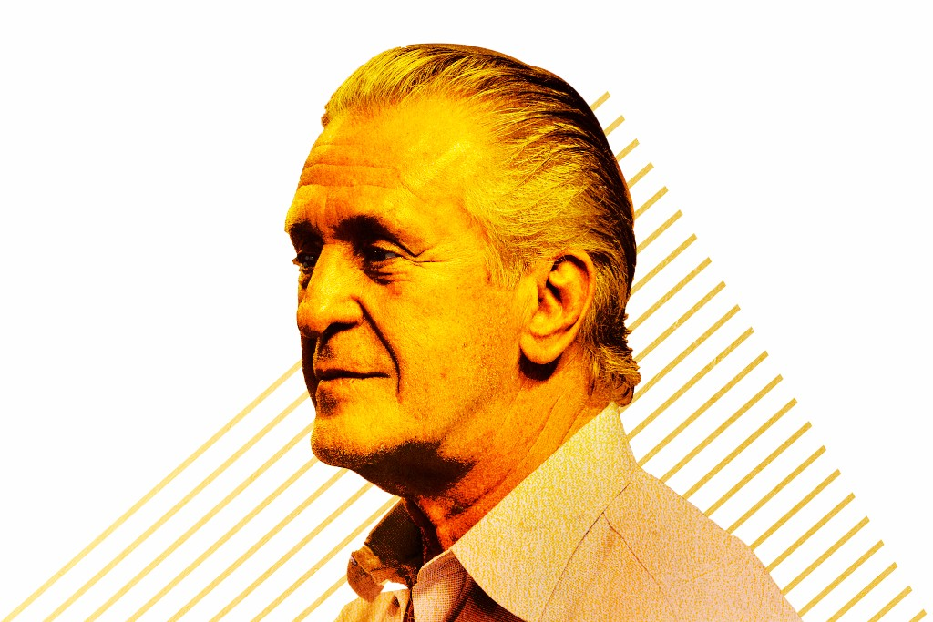 Pat Riley's last stand