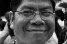 Humberto Piaguaje