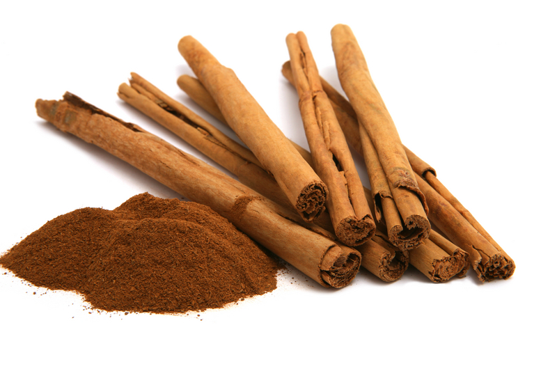 manage blood sugar with cinnamon