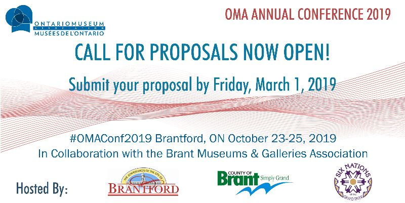 OMA Conference Call for Proposals