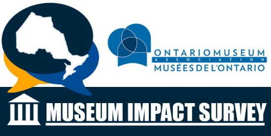 Museum Impact Survey logo
