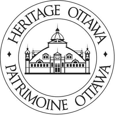 Heritage Ottawa Logo