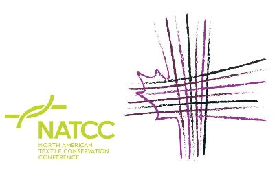 North American Textile Conservation Conference Logo