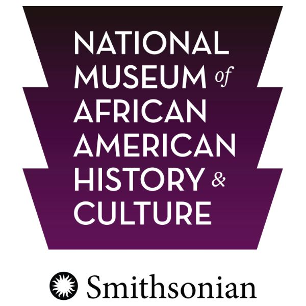 Logo of the National Museum of African American History & Culture