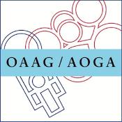 OAAG / AOGA logo
