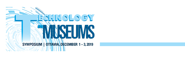 Technology in Museums logo