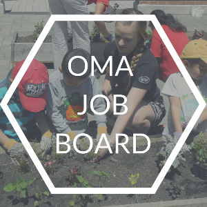 OMA Job Board