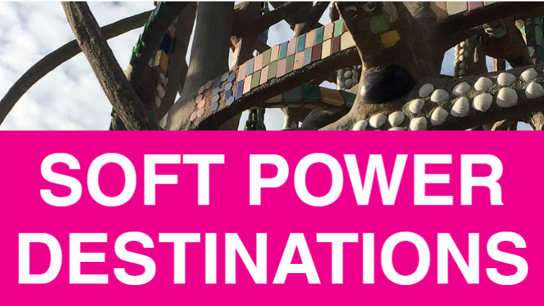 Soft Power Destinations Banner