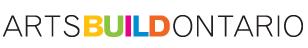 ArtsBuild ONtario Logo