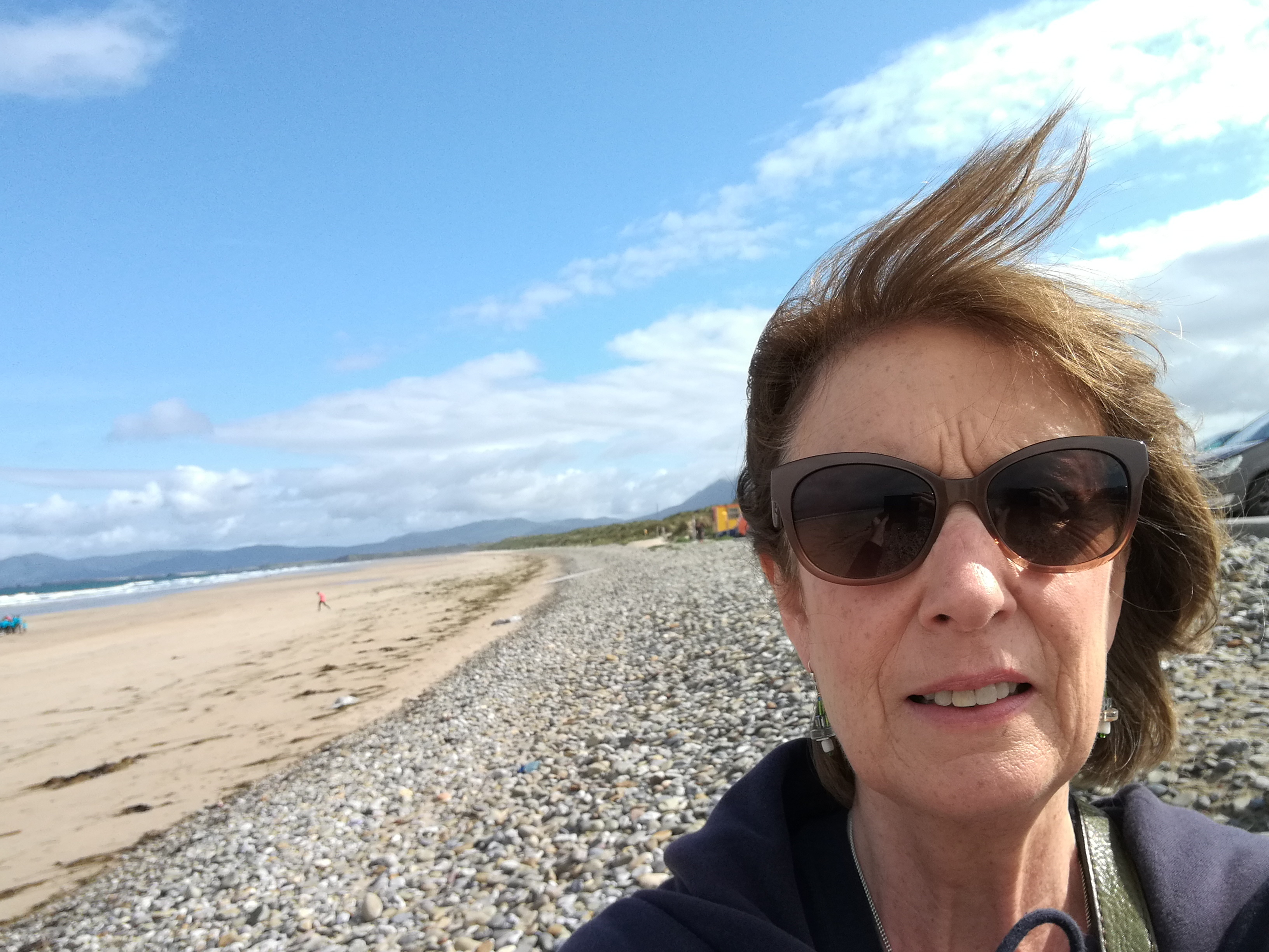 Headspace - Making Some Time For YOU | Beach Walk | Grainne O'Neill | Tapping Master