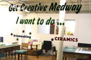 Get Creative Medway window stickers