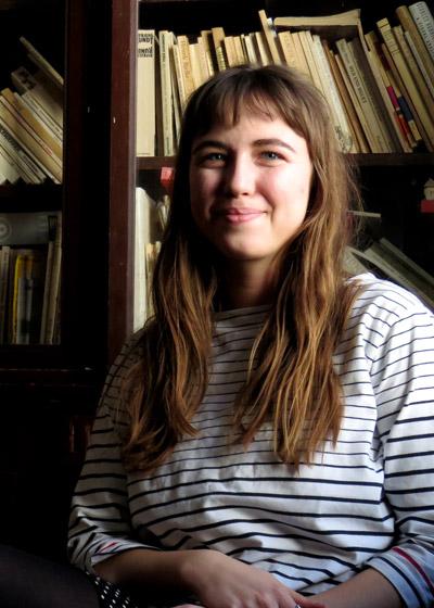 Silke Hoelgaard