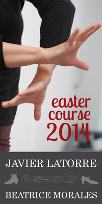 student's hands - easter course 2014 - javier latorre, beatrice morales