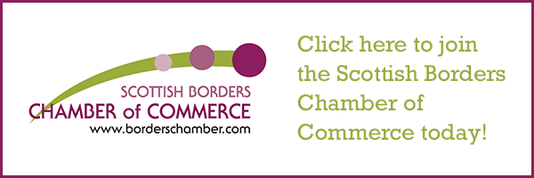 Join the Scottish Borders Chamber of Commerce today!