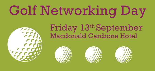 Golf Networking Day