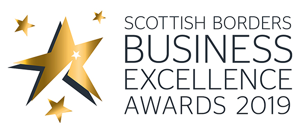 Enter your business in the Scottish Borders Business Excellence Awards 2019