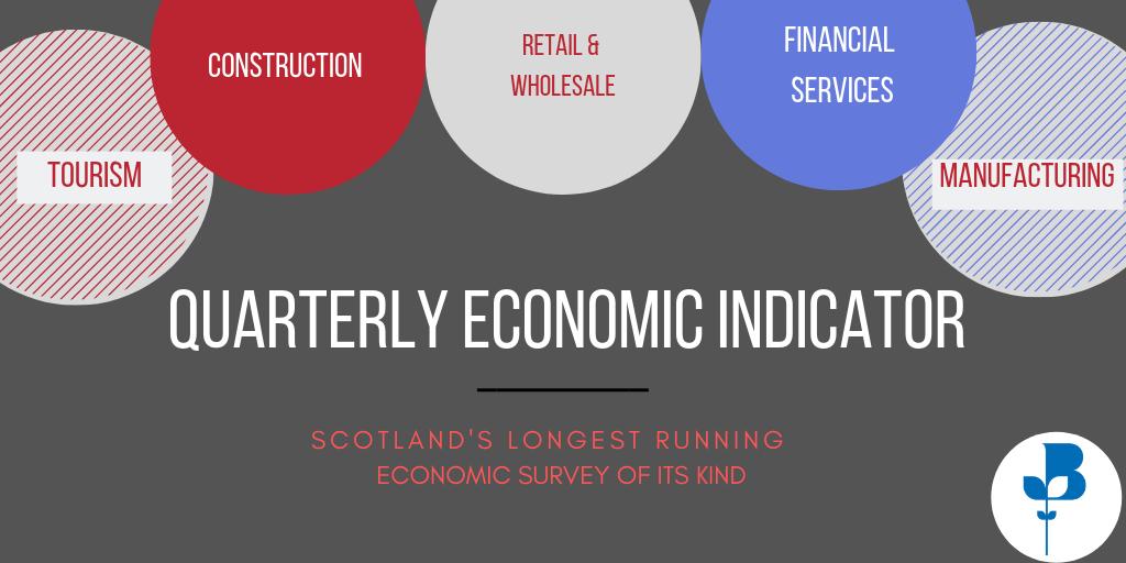 Scottish Chambers of Commerce Quarterly Economic Indicator
