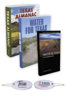 Texas Republic book bundle