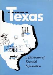 Handbook of Texas History