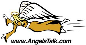 angels talk metaphysical