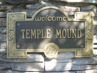 Temple Mound Spiritual Center