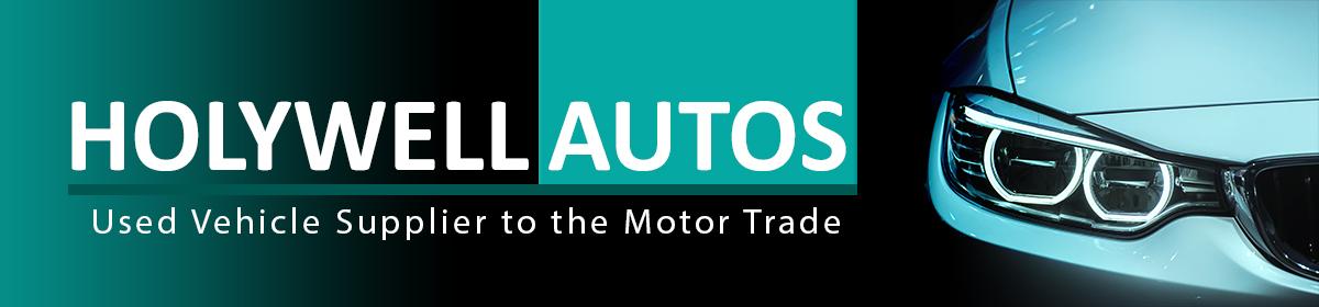 Holywell Autos