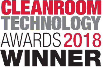 Cleanroom Technology Award for Honeyman Water System
