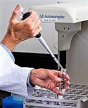 Link to Chemistry Testing from Honeyman Laboratories