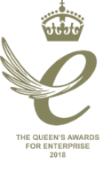 Queens Award for Honeyman Water System