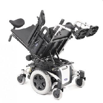 Picture of Power Wheelchair