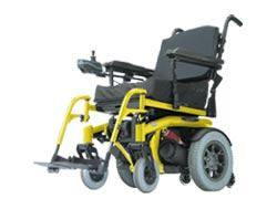 Picture of a Rear Wheel Chair