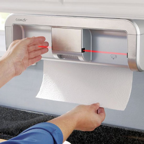 Picture of Clean Cut Paper Dispenser