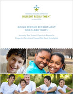 Going Beyond Recruitment for Older Youth PDF Cover