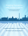 Cover for Shaping Tomorrow with Today's Minds