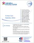 Foster Care Statistics 2011