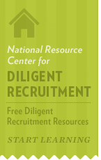 National Resouce Center for Diligent Recruitment at AdoptUSKids