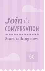 Start talking with other child welfare professionals today.